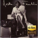 Aretha Franklin - Love All The Hurt Away [Hi-Res stereo] 24bit 96kHz '2015