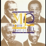 Modern Jazz Quartet, The - MJQ: 40 Years [Disc 3] '1991