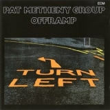 Pat Metheny Group - Offramp '1982