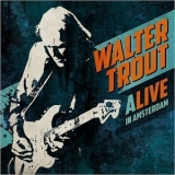 Walter Trout - Alive In Amsterdam '2016