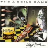 The J. Geils Band - Freeze Frame (2014) [Hi-Res stereo] 24bit 96kHz '1981