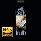 Jeff Beck - Truth (2015) [Hi-Res stereo] 24bit 96kHz '1968
