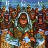 Blue Oyster Cult - Fire of Unknown Origin '1981
