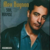 Alex Bugnon - Soul Purpose '2001
