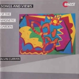 Alvin Curran - Songs And Views Of The Magnetic Garden (1993 Re) '1975