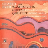 Charlie Byrd - Charlie Byrd & Washington Guitar.. '1992