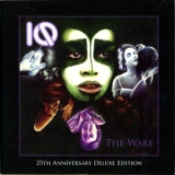 IQ - The Wake (2010 Giant Electric Pea, 25th anniversary deluxe edition, 3CD+DVD) '1985