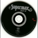 Supermax - Best Of (30th Anniversary Edition - Cd1) '2008
