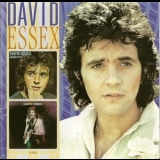 David Essex - (1973) Rock On & (1977) On Tour [2CD]  '2004