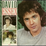 David Essex - (1974) David Essex & (1976) Out on the Street [2CD] '2004