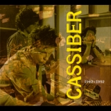 Cassiber - Cassiber 1982-1992 [6CD+DVD 30th Anniversary Box] '2013