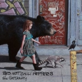Red Hot Chili Peppers - The Getaway [Hi-Res stereo] 24bit 48kHz '2016