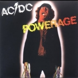 AC/DC - Powerage (2008 Remastered, Japanese Edition) '1978
