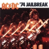 AC/DC - '74 Jailbreak [EP] (2008 Japanese Reissue, Remastered)  '1975