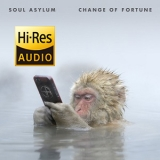 Soul Asylum - Change Of Fortune (2016) [Hi-Res stereo] 24bit 96kHz '2016
