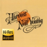 Neil Young - Harvest (2014) [Hi-Res stereo] 24bit 192kHz '1972