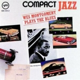 Wes Montgomery - Wes Montgomery Plays The Blues '1988