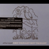 Arthur Russell - First Thought Best Thought '2006