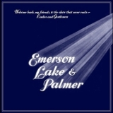 Emerson, Lake & Palmer - Welcome Back My Friends To The Show That Never Ends - Ladies And Gentlemen '1974