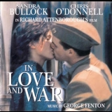 George Fenton - In Love And War / В любви и войне OST '1996