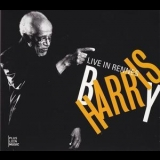 Barry Harris - Live In Rennes '2010
