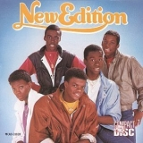 New Edition - New Edition '1984