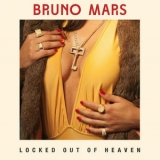 Bruno Mars - Locked Out Of Heaven [CDS] '2012