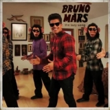 Bruno Mars - The Lazy Song [CDS] '2011