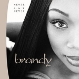 Brandy - Never Say Never '1998