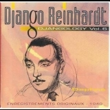 Django Reinhardt - Djangology   (10 CD Box) '1993