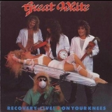 Great White - Recovery: Live! + On Your Knees '1987