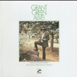 Grant Green - Alive!    (Remastered 2000) '1970