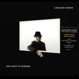 Leonard Cohen - You Want It Darker '2016