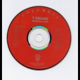 T-square - Megalith '1992