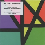 New Order - Complete Music '2016