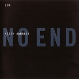 Keith Jarrett - No End (2CD) '2013