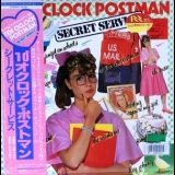 Secret Service - Ten O'Clock Postman '1979