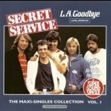 Secret Service - The Maxi-Singles Collection Vol. 1 '2008