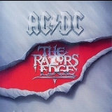AC/DC - The Razors Edge '1990
