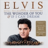 Elvis Presley - The Wonder Of You & If I Can Dream (with The Royal Philharmonic Orchestra) '2016