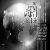 Mary J. Blige - The London Sessions '2014