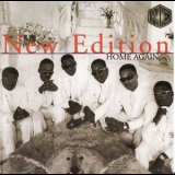 New Edition - Home Again '1996