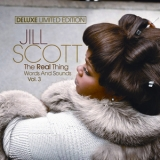 Jill Scott - The Real Thing Words & Sounds Vol 3 '2007