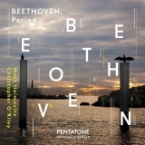 Beethoven - Cello Sonatas Nos. 1-5 (complete) and variations (Matt Haimovitz, Christopher O'Riley) '2015