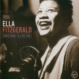 Ella Fitzgerald - Something To Live For '1999
