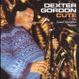Dexter Gordon - Cute: The Lionel Hampton Sessions '1977