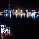 Pet Shop Boys - Disco 3 '2002