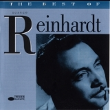 Django Reinhardt - The Best Of Django Reinhardt '1996