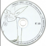 Unkle - Be There (CD1) '1999