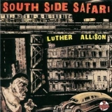 Luther Allison - South Side Safari '1979
